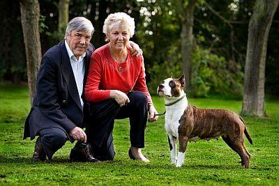 Steffie & Sven van Slijpe